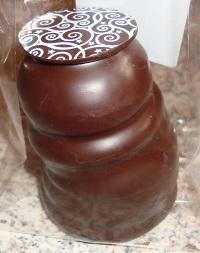 Flødebolle fra A Xoco